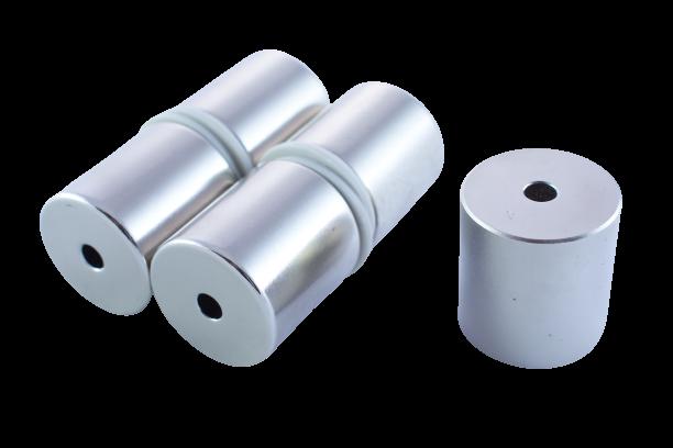 Jakie metale przyciąga magnes? - Magnesy sklep