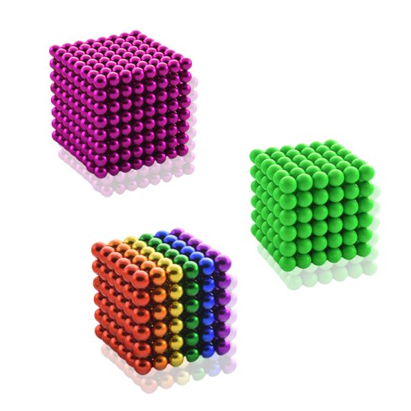 Neocube - Kulki Magnetyczne